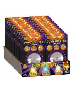All-In-One Pumpkin Light PDQ