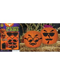 Mr. Pumpkin Dudes Kit