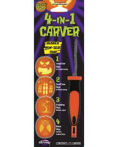 4-in-1 Carver