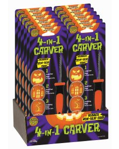 4-in-1 Carver PDQ