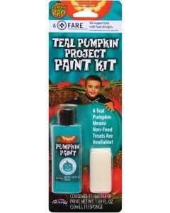 Teal Pumpkin Project™ Paint Kit