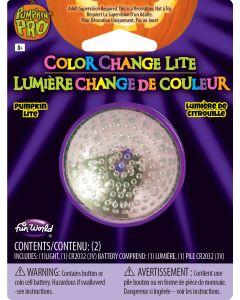 Color Change Pumpkin Lite