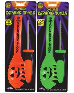 Colossal Carving Tools