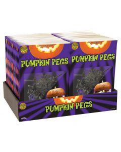 Pumpkin Pegs™ PDQ