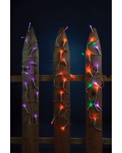 15 LED Light String (7') Assortment