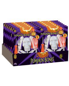 Pumpkin Bone L/U Carve Kit PDQ