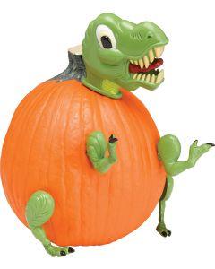 T-Rex Pumpkin Decorating Kit