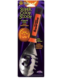 """10"""" Stainless Steel Super Goop Scoop"""