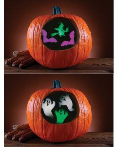 Pumpkin Projector PDQ