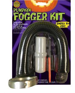 Pumpkin Fogger Kit