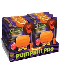 Clown Carving Kit PDQ