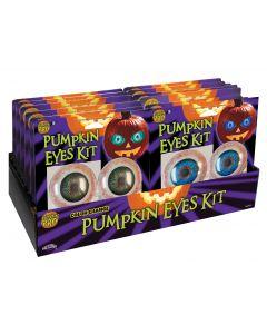 LU Pumpkin Eyes Pair PDQ