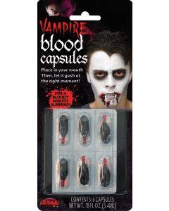 Blood Capsules
