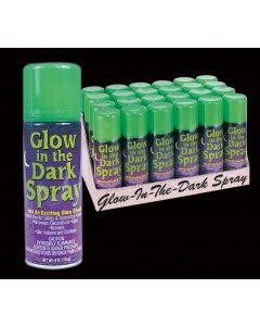 Glow in Dark Spray