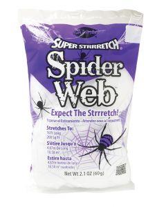 Super Strrretch™ Spider Web
