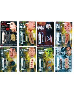 Victim FX Kits