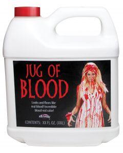 Jug of Blood