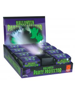 Halloween Party Projector