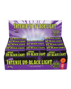 Intense Black Light PDQ