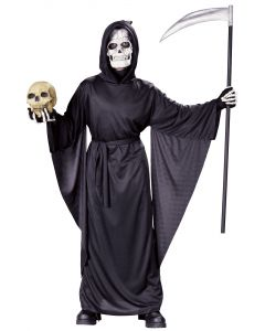 Fancy Grim Reaper
