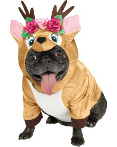 Doggie Deer Pet Costume