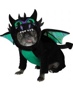 Doggie Dragon Pet Costume