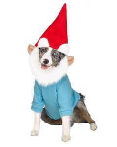 Puppy Gnome Pet Costume