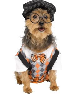 Pop-Pop Pup Pet Costume