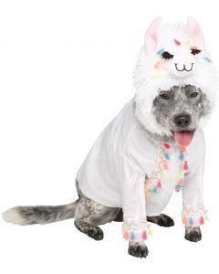 Li'l Llama Pet Costume
