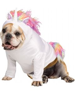 Unicorn Pet Costume