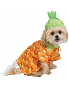 Pineapple Pooch Pet Costume