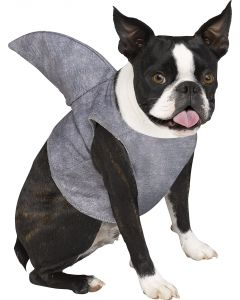 Shark! Pet Costume