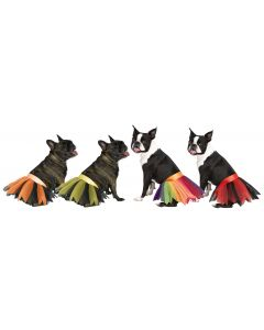 Doggie Tutus Pet Accessory Assortment