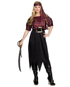 Pirate Maiden